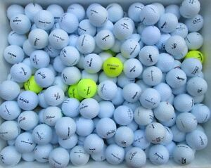 240 ( 20 doz ) GOLF BALLS in MINT CONDITION