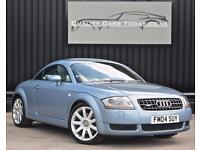 2004 Audi TT Coupe 1.8 T ( 225bhp ) Quattro *Just 21k Miles + Best MK1 Available