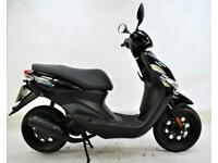 Yamaha YN Neos 50cc Automatic Scooter