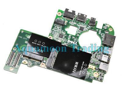 New Dell Xps 17 L702x Series Hdmi Ethernet Usb Nic Card H8gw8 Dagm7cpi8b0 13G22