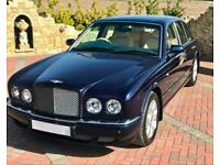 2000 Bentley Arnage Red Label 4dr Auto Saloon Petrol Automatic