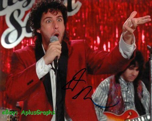 ADAM SANDLER.. The Wedding Singer - SIGNED