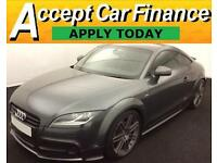 Audi TT Coupe FROM £77 PER WEEK!