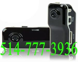 ✔ Sports Action Mini Camera HD Audio Video Micro Small Cam DVR