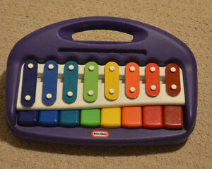Little Tikes Piano Toy