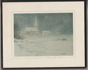 photographic reproduction of original by John Starkey West Island Greater Montréal image 1