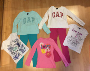 Girls Size 10/12 Back to School Clothing Lot - $20