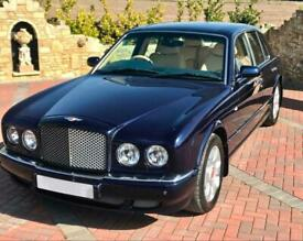 image for 2000 Bentley Arnage Red Label 4dr Auto Saloon Petrol Automatic
