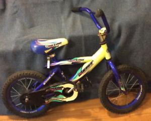Kids' Bike // Bicycle pr Enfant