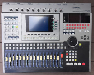 Yamaha AW4416 16-Channel Recording Workstation
