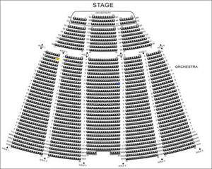 Wiggles - 2 sets of 2 tickets for Orchestra Seats on Oct 13th