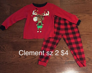 Toddler boy clothing 12-18/18-24/2T