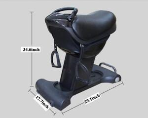 Electric Horse Riding Home Equipment Gym Machine Fitness 154118/154156