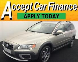 Volvo XC70 FROM £83 PER WEEK!