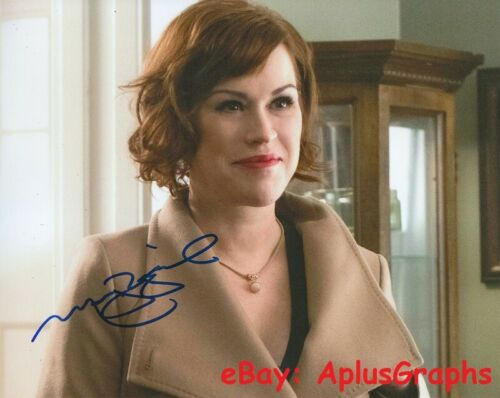MOLLY RINGWALD.. Riverdale's Mary Andrews - SIGNED