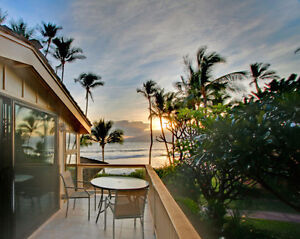 Beautiful Puamana Rental w/ Ocean Views