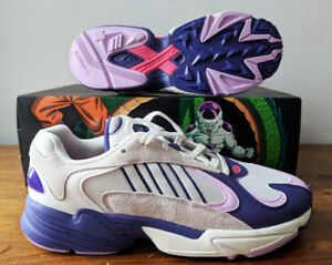 Adidas Yung-1 Dragon Ball Z Frieza Size 11