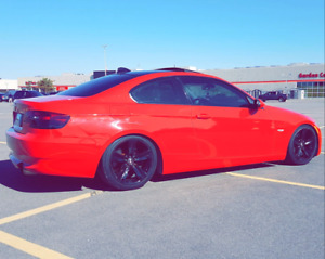BMW 335i Coupe NEED GONE ASAPP!!!!!!!!!