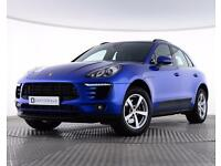 2015 Porsche Macan 2.0 PDK (AWD) 5dr