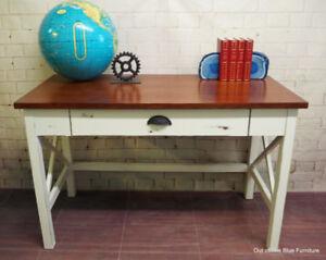 Farmhouse writing desk