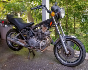 Yamaha Xs400 | New & Used Motorcycles for Sale in Ontario