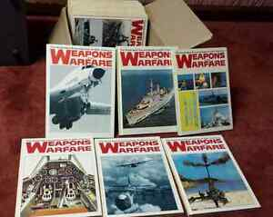Weapons and Warfare - The Illustrated Encyclopedia 20th Century