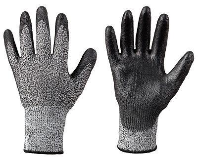 Schnittschutzhandschuhe AKRON CUT Größe 8