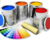 Independent Painter
