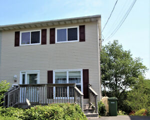 Lovely 3 Bedroom Semi  on Greenbelt,  Forest Hills, Dartmouth