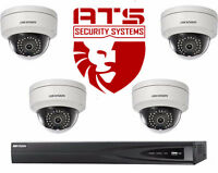 Surveillance Systems | Security Camera Installation | CCTV