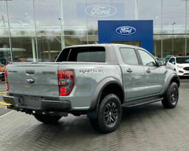 Ford Ranger Raptor SAVE £5,000 and now with 0% finance