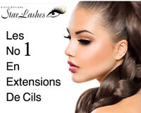 ACCREDITED Eyelash Extensions Training $525 kit included