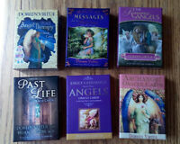 Oracle, Angel, and Fairy Card Readings