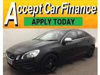 Volvo S60 1.6D D2FROM £53 PER WEEK!