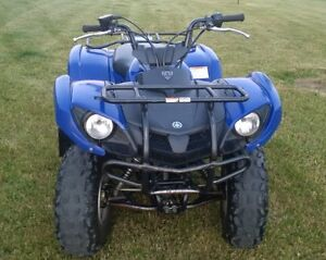 Yamaha Grizzly 125 for sale