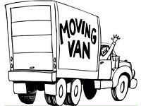 Removals hull Beverley and surrounding house moves man with a van services man and a van