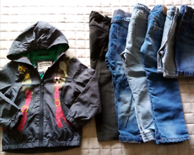 Boys Clothes Bundle Age 3-4