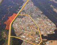 High Exposure Highway 63 Development Land - Quarry Ridge