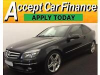 Mercedes-Benz CLC FROM £46 PER WEEK!