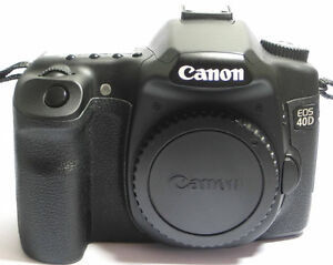 canon EOS 40D with canon 28-135mm