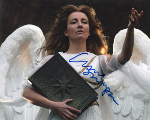 EMMA THOMPSON.. Angels In America - SIGNED