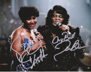 Aretha Franklin signed photo picture autographed reprint