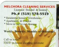 Are you Stress out of housework??? Call us now !