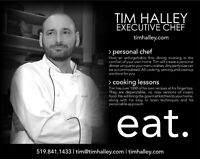 Cooking Classes - Personal Chef