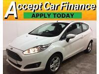 Ford Fiesta FROM £25 PER WEEK!