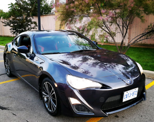2013 Scion Frs  SALE PENDING