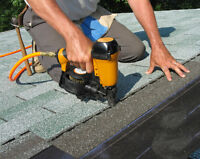 Roofing repairs and Replacements