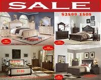 bedroom sets, queen beds, dresser, kids bed sets, day beds