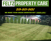 EXPERIENCED & PROESSIONAL LAWN CUTTING / LANDSCAPING