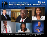 Forfaits pour photos corporatives